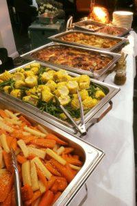 buffet ..