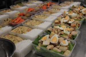 Hiring The Right Backyard Function Catering Service Is Essential To Meeting Quality Level Expected