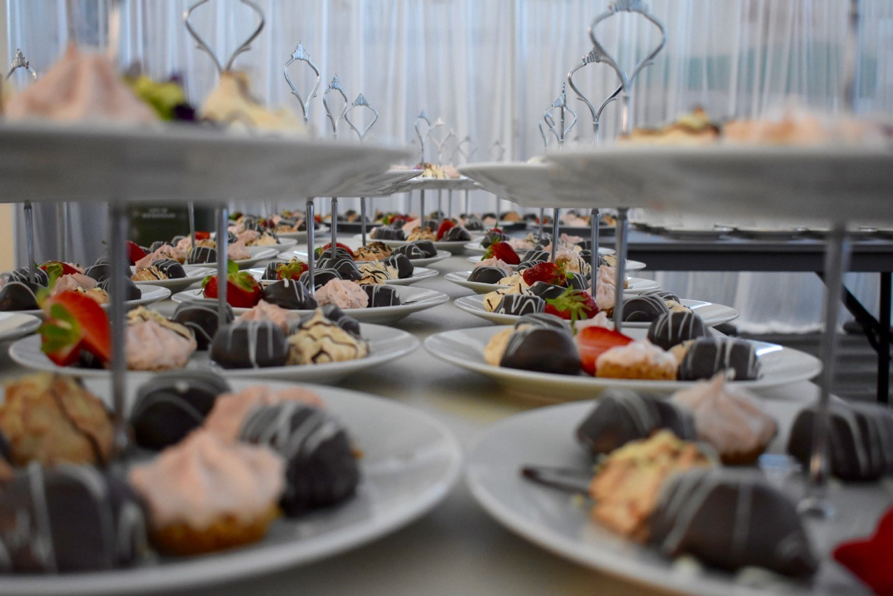 High Tea Tips : Essential tips for high tea catering impressions catering