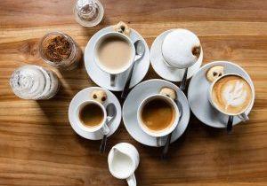 morning tea ideas for work function
