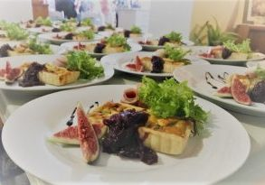 catering perth