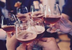 alcohol catering guide